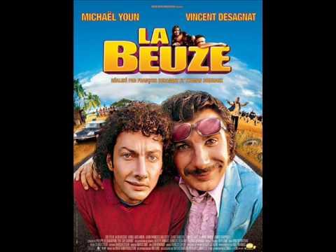 Replicant - King Of Soul ( La Beuze Soundtrack) poster