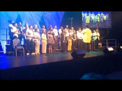 NGC Singing Psalms 23 By Eddie James