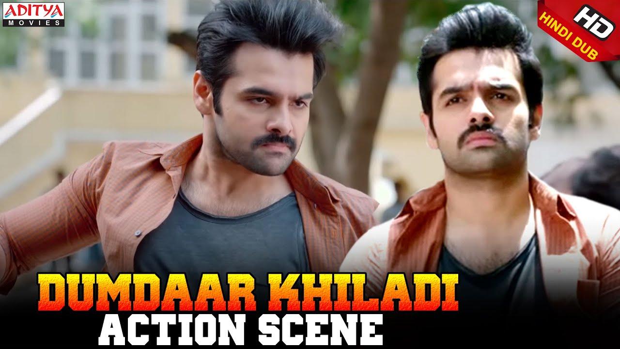 Ram helping Prakash Raj Action Scene | Dumdaar Khiladi | Ram, Anupama Parameswaran
