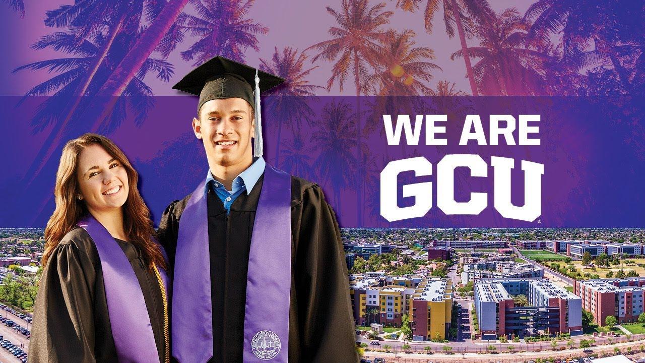 Grand Canyon University Niche