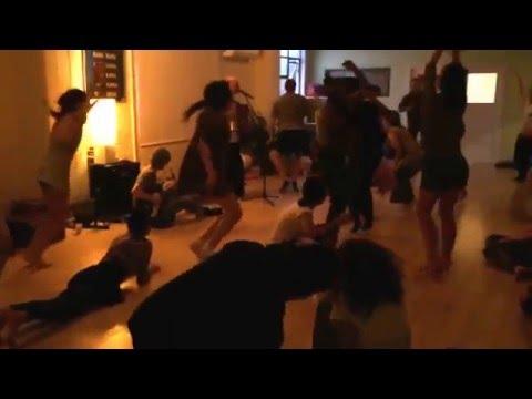 The Loft Yoga Lounge Soul Feast Kirtan