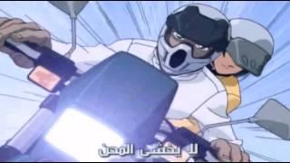 أغنية المحقق كونان الجزء الثامن -Detective Conan 8