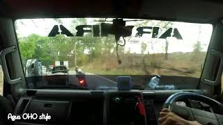 Download Video Kecerdasan Supir Elf Buhe ngeblong jalan padat merayap MP3 3GP MP4