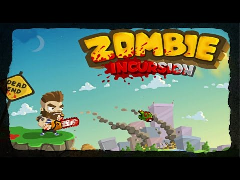 Zombie Incursion   QUIEN RIE EL ULTIMO RIE MEJOR   enriquemovie
