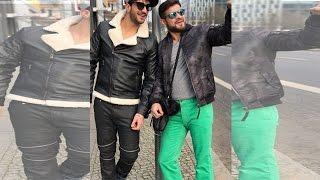 Karan Patel Gets Nostalgic For His Best Friend Aly Goni | #TellyTopUp