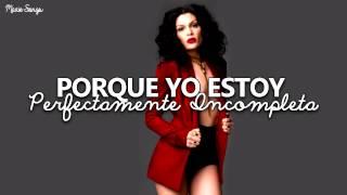 Jessie J - Masterpiece Sub español