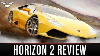 Forza Horizon 2 Review (Xbox One)