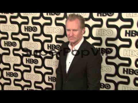 Ulrich Thomsen at HBO's 70th Annual Golden Globes After P...