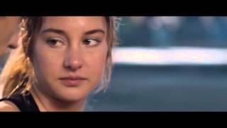 Трейлер фильма: Дивергент, глава 3: За стеной