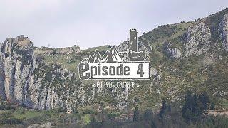 E-Motion Trail Saison 1 Episode 4 - En pays cathare
