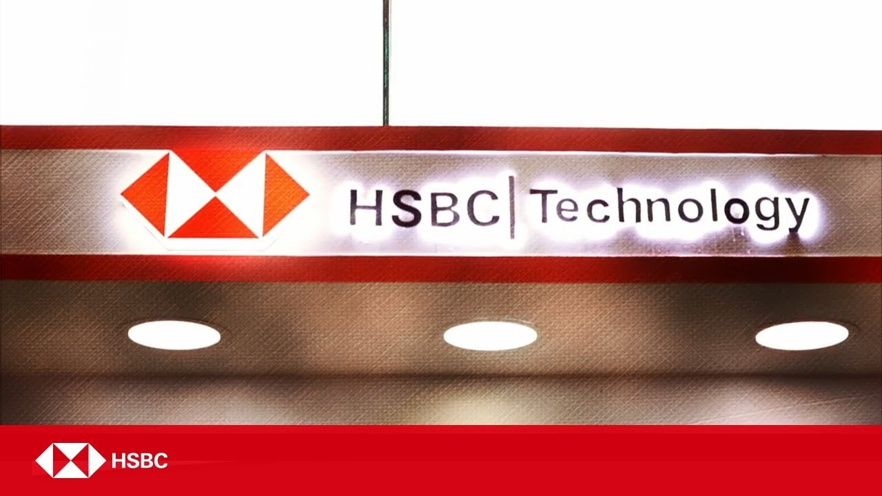 HSBC at NASSCOM's Technology and Leadership Forum 2019 in India