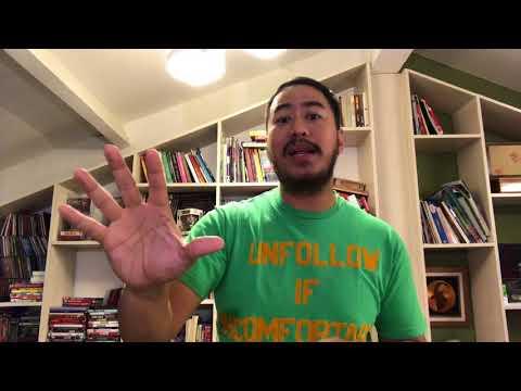 MIKIR: Bagaimana cara menumbuhkan minat baca?
