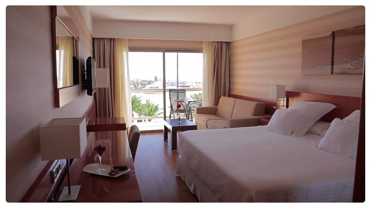 Hotel Barcelo Thalasso Spa