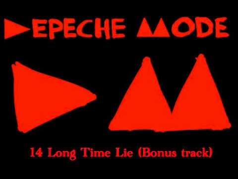 Depeche Mode - Long Time Lie (Delta Machine Album) (BONUS TRACK 2013)