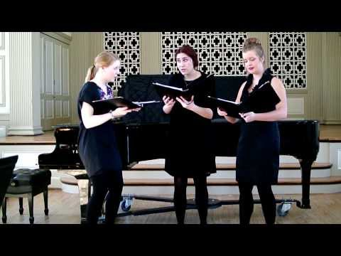 Lift Thine Eyes (Mendelssohn's Elijah)