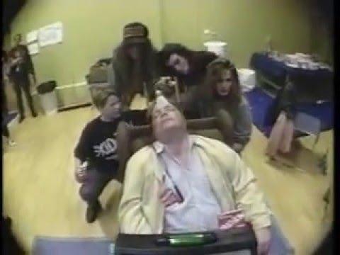 Skid Row - Forever