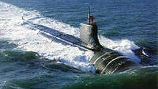Подводный флот. (Фильм четвертый)