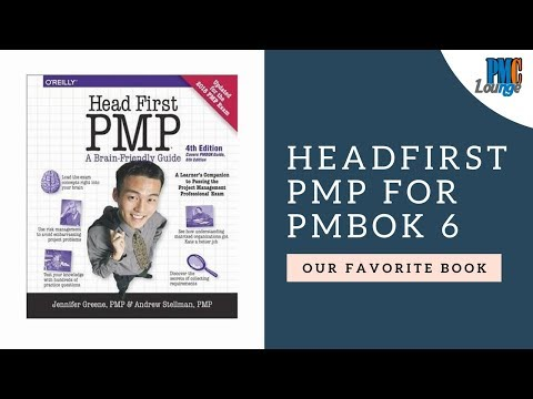 Head First PMP 4th Edition (Based on PMBOK Guide 6th Edition