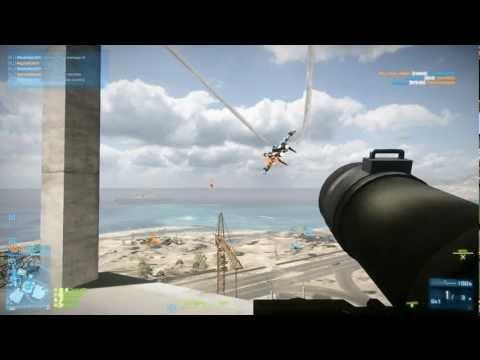 BF3 - Javelin Squad #3 - Gulf of Oman