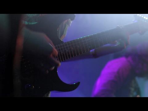 CHON - Perfect Pillow (Live Concert Music Video)
