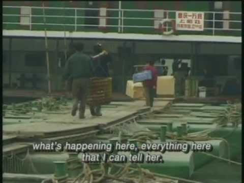 China's Three Gorges Dam -  Yangtze Residents Prepare for the Deluge Part 1 & 2