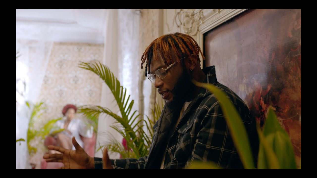 Dremo - Mabel (Official Video) ft. Davido