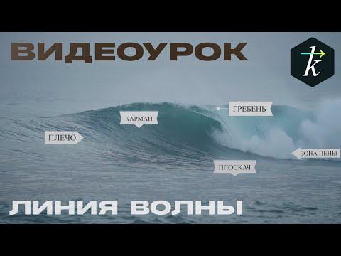 Видео уроки серфинга на русском