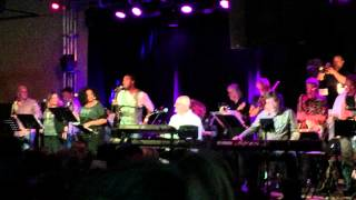 "Tim Akers & The Smoking Section ""Uptown Funk"" LIVE - 6/26/15"