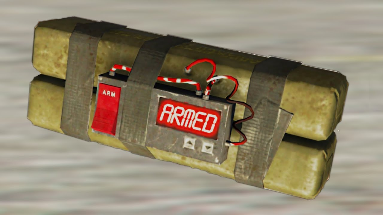Bomb 5
