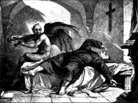 Giuseppe Tartini: Violin Sonata in G minor 'El Trino del Diablo'