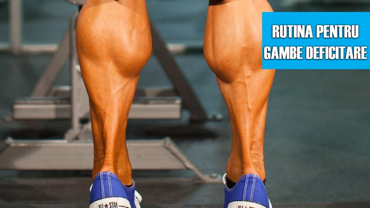 slabire gambe)