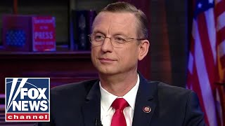 Rep. Doug Collins says House Dems didn't do their job