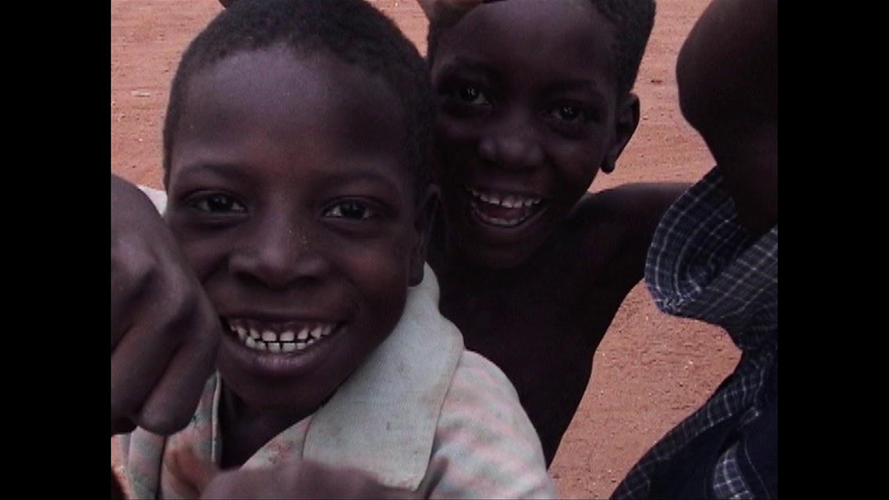 Teacher Tom in West Africa! (2002)
