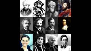 Происхождение евреев-ашкенази и идиш(, 2015-10-07T15:47:39.000Z)