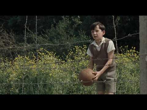 The Boy In The Striped Pajamas   Movie Scenes   Movie Clip