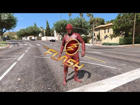how to get gta v flash mod working