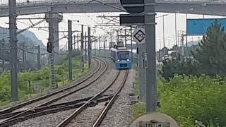 공항철도 동영상 2