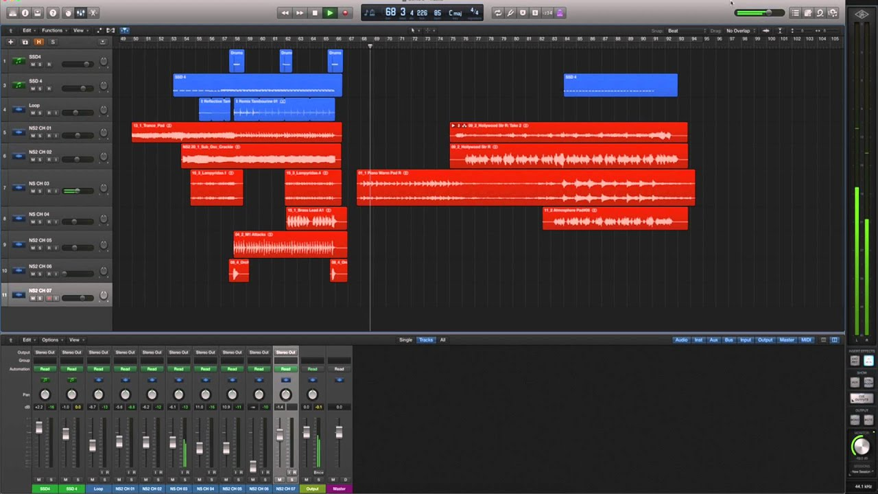 Nord User Forum - View topic - Pack for Live Worship - NS2 and NS2EX