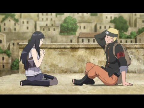 Naruto and Hinata「AMV」- Eternal Youth
