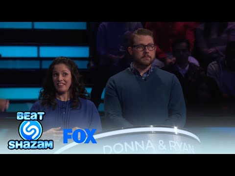 Donna & Ryan Get A Shot At The Million Dollar Question | Season 2 Ep. 5 | BEAT SHAZAM
