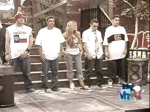 Vh1 Ego Trippin The (White) Rapper Show Season 1 Episode 1