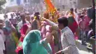 Narayani Dham Alwar 13th Padh Yatra Pradeep+91 9887959289) (5)