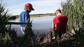 РЫБАЛКА ВЫХОДНОГО ДНЯ / Природа и рыбалка / Что сейчас с рыбой?