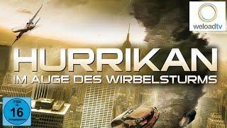 Hurrikan - Im Auge des Wirbelsturms (Actionfilm | deutsch)