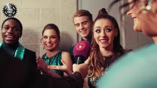 #LikeMe   Gala Van De Gouden K's