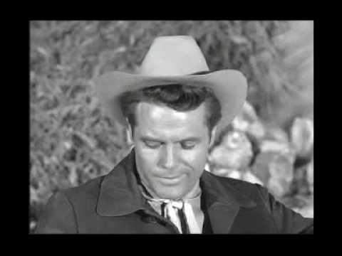 Rawhide (Season 3, Episode 21) starring Eric Fleming,  Clint Eastwood / with guest star Jack Lord