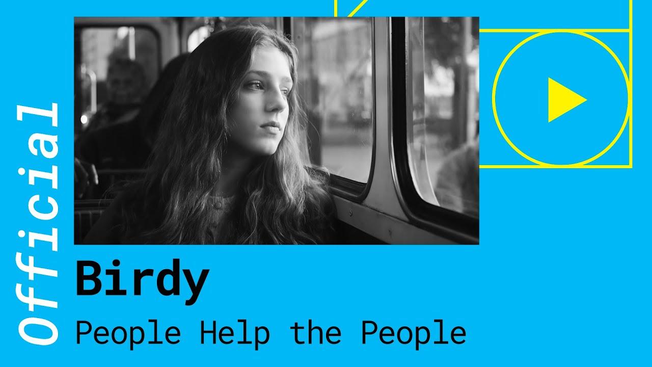People - People