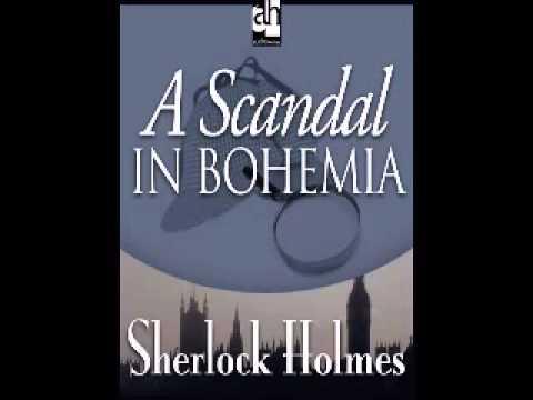 A scandal in Bohemia - Sherlock Holmes | Audiobook - YouTube