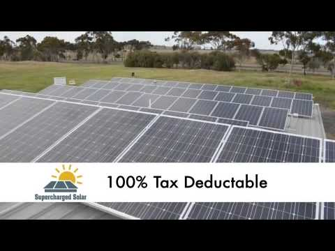 $0 Deposit Solar Supercharged Solar