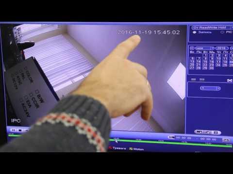 Как посмотреть запись с камеры видеонаблюдения на компьютере